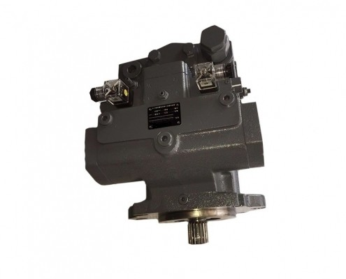 Hydraulic Piston Pump A4vg28 Series Pump for Construction Machinery