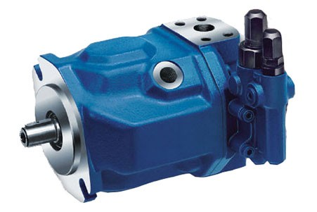 Vickers Vtm42-20-15-20-No-R-K Power Steering Pump for Boat