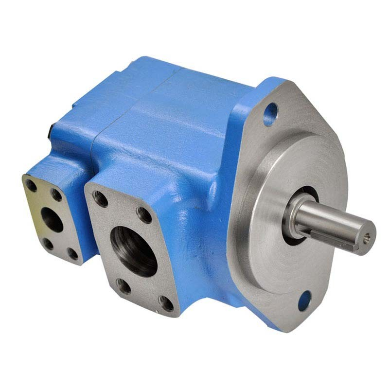 2520vq Hydraulic Double Vane Pump (vickers type)