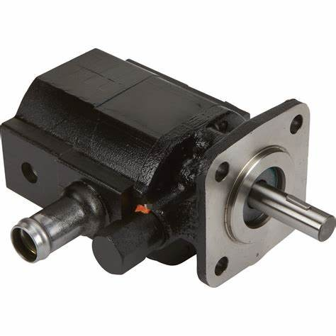 Reliable operation and strong sgock resistance hydraulic gear pump parker C101/C102