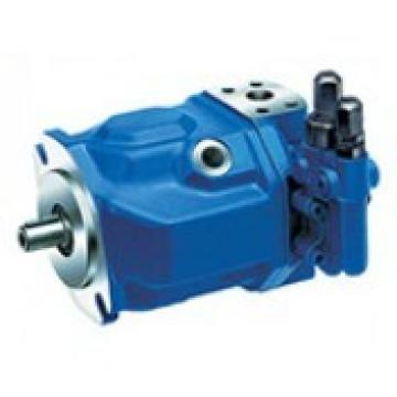 Rexroth Hydraulic Pumps A10vg45da12/10r-Nsc10f015sh A10vg18/28/45/63hydraulic Motor Direct From Factory