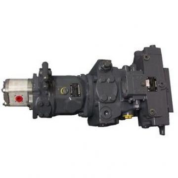 Rexroth A11vo Series Axial Piston Variable Pump for Machinery Field