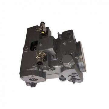 Engine Parts Excavator Hydraulic Pump Parts of A10vso100 Set Plate