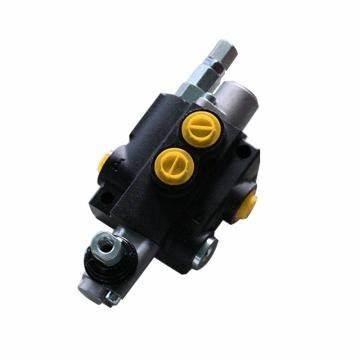 A4vg28 Gerotor Pump Parts for Excavator Machinery Road Roller