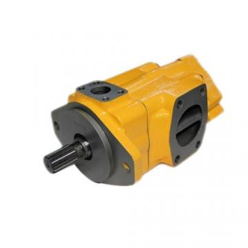 PV2r1, PV2r2, PV2r3 Single Hydraulic Vane Pump