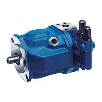 Single Vane Pump 25vq with Variable Displacement