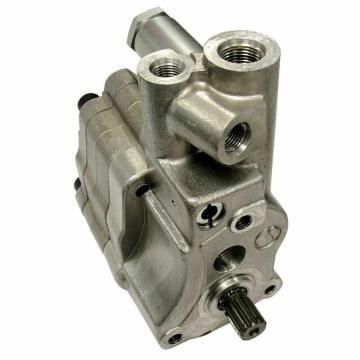 Original PARKER CB-FC10 Hydraulic gear pump