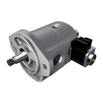 Single Displacement Parker Denison T6c T6cm T6crm T6cr T6cy T6d T6ds T6dm Vane Pump