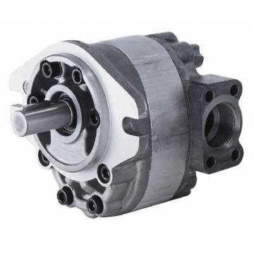 YEE SEN SERIES Fixed Double Type Vane Pumps+Gear Pumps 150T+PA. 150T+ PB.150T+HGP-3AF