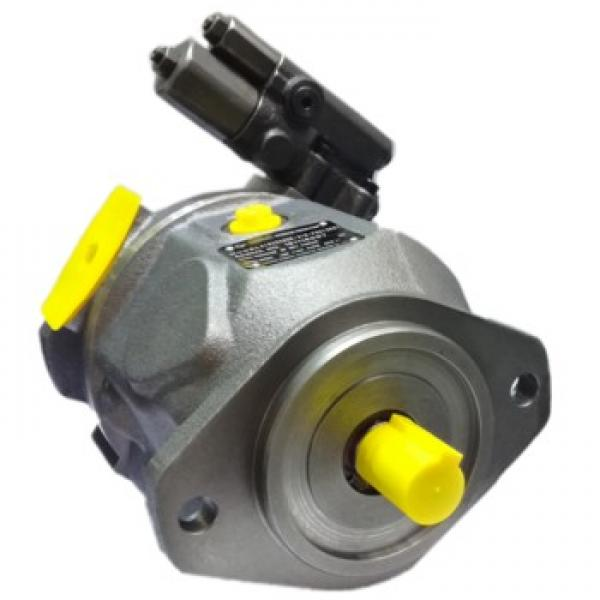 Rexroth A10vso Series Hydraulic Piston Pump #1 image