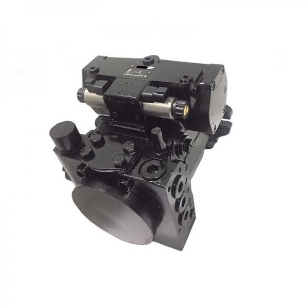 Replacement Hydraulic Piston Pump Parts for Rexroth (A4VG90, A4VG125, A4VG180, A4VG250) Pump Repair or Remanufacture #1 image