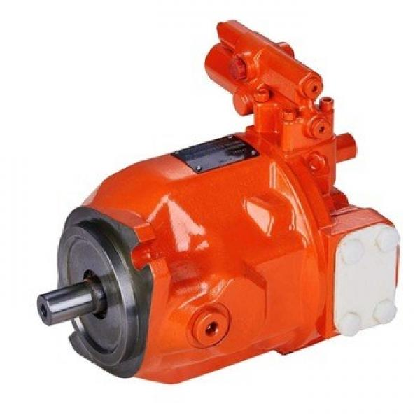 Rexroth Hydraulic Pump A4vg Charge Pump A4vg250 Hydraulic Gear Pump for Repair #1 image