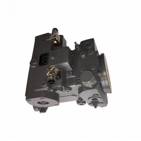 Hydraulic Pump Excavator Spare Parts For Rexroth A10VSO28 #1 image