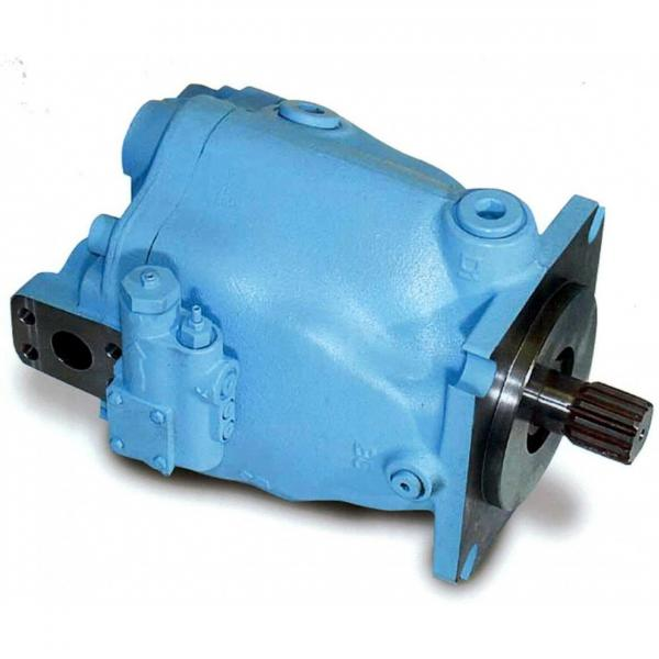 Replacement for Rexroth A2f Piston Pump (A2f10, A2f12, A2f45, A2f63) #1 image