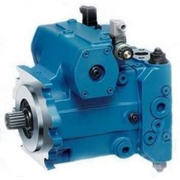 Vickers Series Hydraulic Piston Pump Spare Parts and Repair Parts #1 image