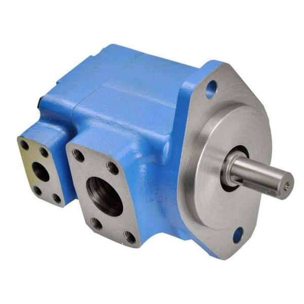 Hydraulic Axial Pump Eaton Brand 4633/5433/6423/ 7620 for Mixer Truck #1 image