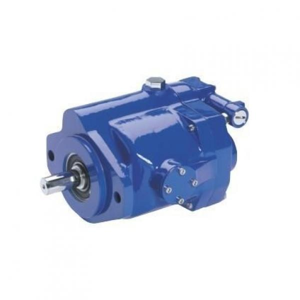 Eaton Hydraulic Motor and Pump for Mixer Truck #1 image