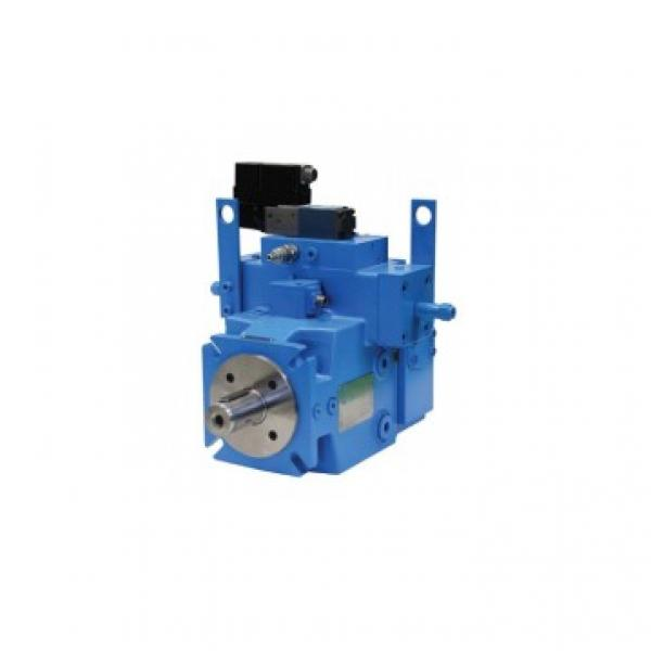 Replacement of Vickers Pvh Series Hydraulic Piston Pump #1 image