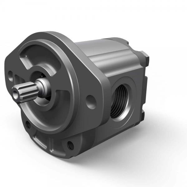 Parker Hydraulic Piston Pumps Pavc Series33/38/65/100 with Warranty and Good Quality #1 image